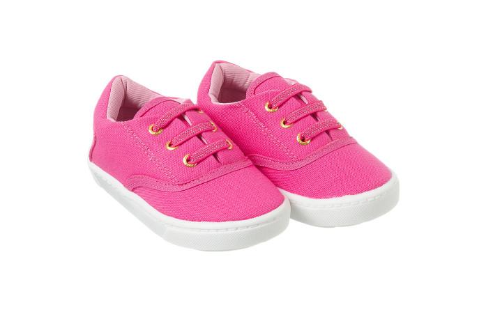 Tênis Infantil Feminino Magic Casual Pink - Xuá Xuá