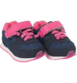 Tênis Infantil Feminino Jogging Xuá Xuá
